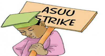 Image result for Results From Votes By Universities Chapters Nationwide On ASUU Strike Suspension