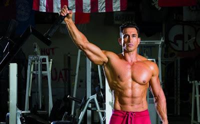 Abdominales y ejercicios básicos - Anti rotación