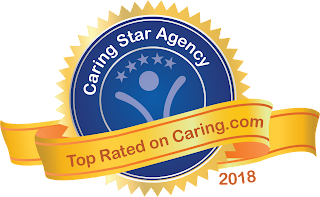 Westchester Family Care Named Caring Star of 2018 by Caring.com for Senior Care Excellence