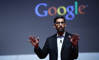 CEO Google LLC