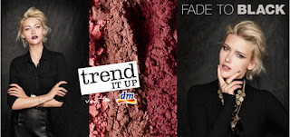 trend IT UP FADE TO BLACK - www.annitschkasblog.de