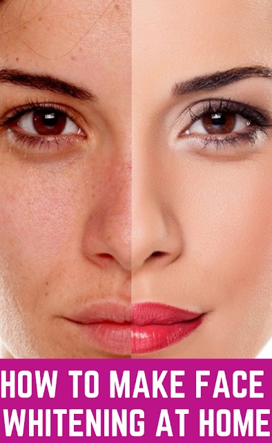 Useful Beauty Tips for Lightning Face