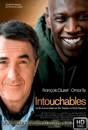 Amigos Intocables [1080p] [Latino-Frances] [MEGA]