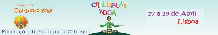Childplay Yoga | Formação de Yoga para Crianças – Lisboa