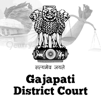 Gajapati District Court Recruitment 2017