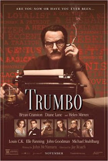 Trumbo: Lista Negra - filme