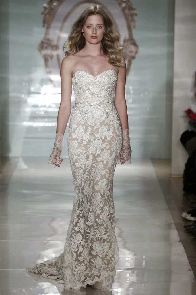Spring Bridal Gown Trends For Petite Women London Design Collective
