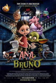 Ana y Bruno  2017