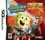 SpongeBob SquarePants - Creature from the Krusty Krab