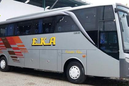 Harga Tiket Lebaran 2017 Bus EKA