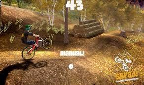 MTB Downhill Simulator Game Download