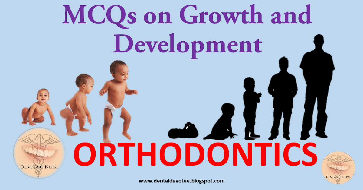 Dentosphere World Of Dentistry Mcqs On Growth And Development Orthodontics Resection of herniated brain and/or meninges. mcqs on growth and development