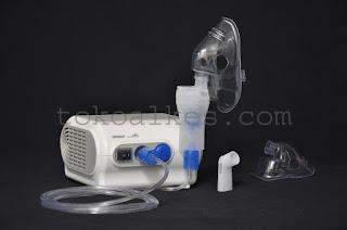 pengobatan penyakit asma