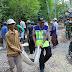 TNI POLRI CILACAP SALING BERSINERGIS DALAM KEGIATAN TMMD DI DESA PANULISAN BARAT