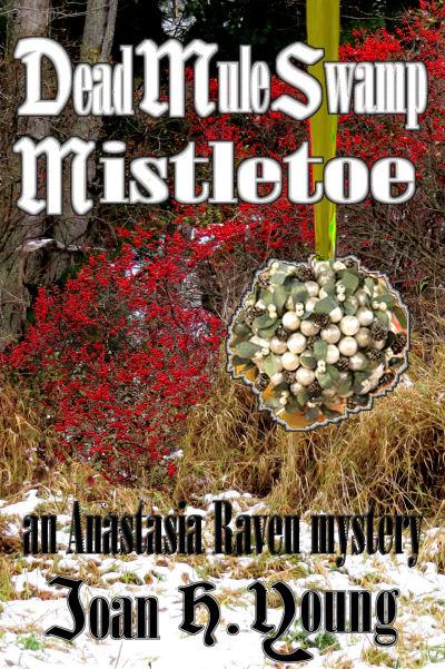 cover Dead Mule Swamp Mistletoe