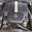 Getting Your Mercedes-Benz Repaired