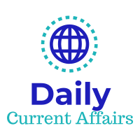 Daily Current Affairs, Current Affairs in English, Quiz, UPSC, SSC, Banking