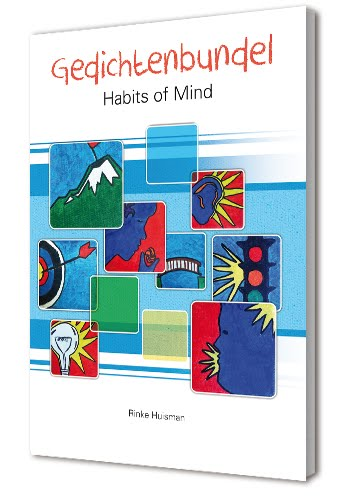 Gedichtenbundel Habits of Mind