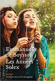 Les Années Solex de Emmanuelle De Boysson PDF