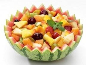 Buah-buah yang Banyak Mengandung Protein