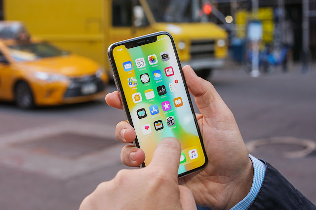 Perbedaan iPhone Garansi Resmi dan Garansi Distributor