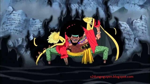 tìm ra trái ác quỷ mạnh nhất trong vua hải tặc