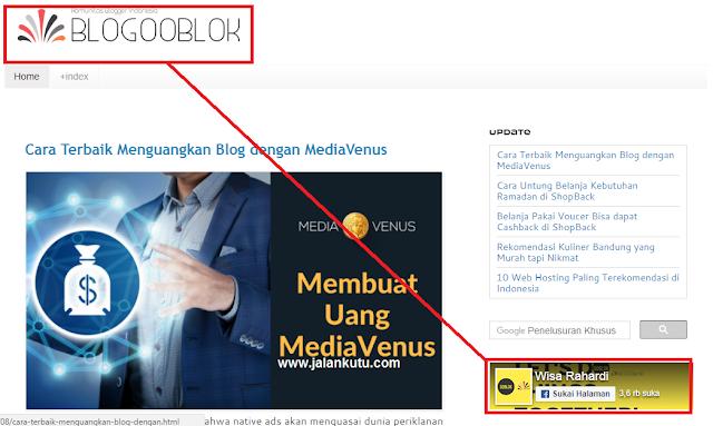 Blog terbaik blogooblok.com