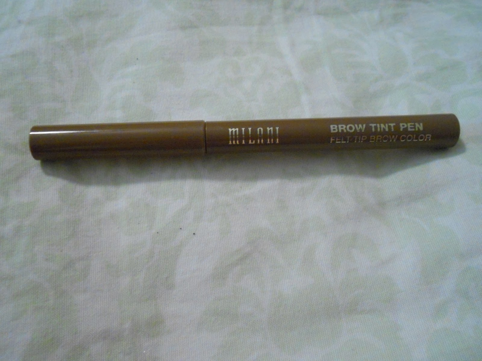 Brow Tint Pen by Milani #14