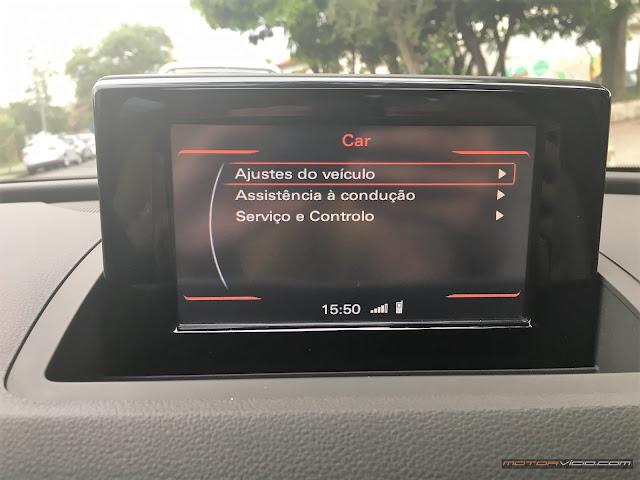 Audi Q3 Ambition 2.0 TFSi 2013 (blindada): detalhes, blindagem e valor de mercado