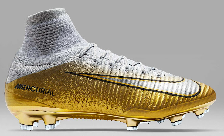 Soccer Cleat Sale Superfly 5 Cr7 Gold