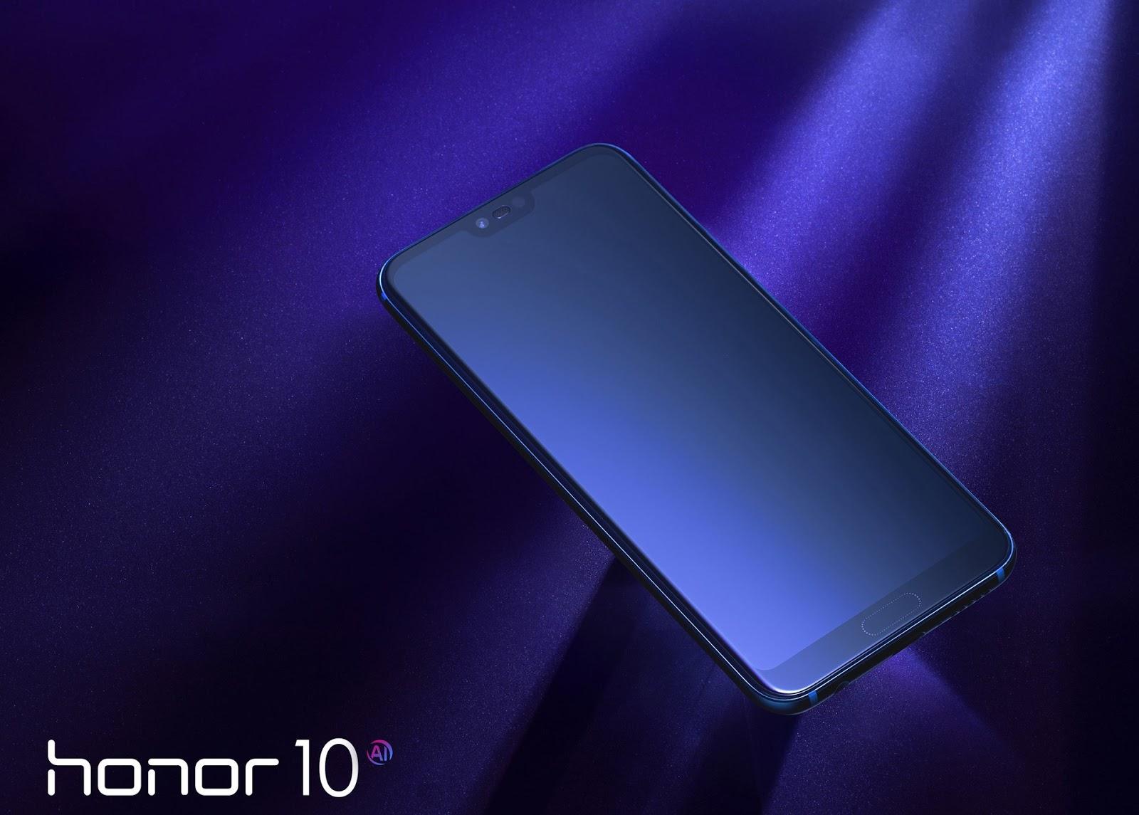 Honor-10-anteriore