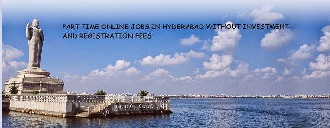 5 Part Time Jobs Online Jobs In Hyderabad Without Investment