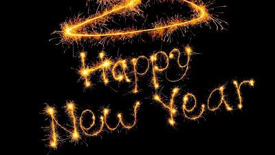 happy new year gluten free