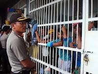 Pengakuan Fredy Budiman tentang Uang Narkoba Untuk Aparat TNI dan BNN