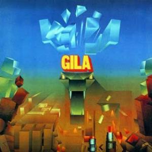 Gila - Free Electric Sound