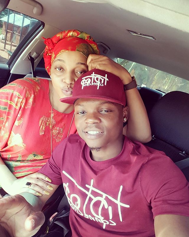 Wolper and Harmonize