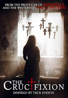 The Crucifixion Horror Movie Review