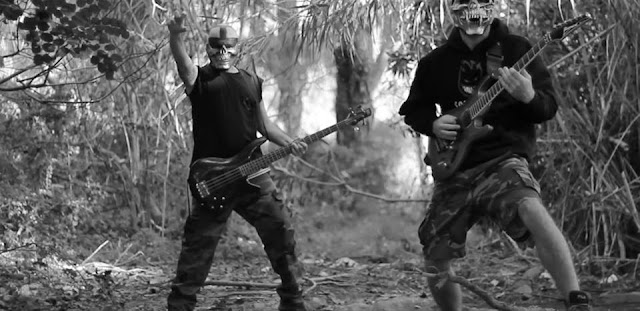 Interview with Axxen Conners, Progressive Blackened Death Metal Band from Turkey