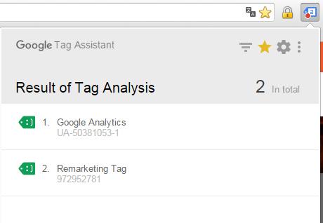 Google-Tag-Assistant