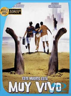 Este Muerto Esta Muy Vivo 1989 HD [1080p] Latino [GoogleDrive] DizonHD