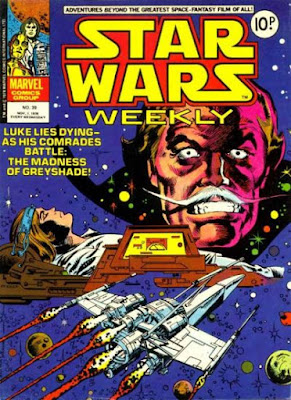 Satr Wars Weekly #39