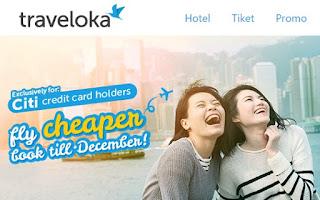 Beli Tiket Pesawat tidak Harus Ribet, Traveloka.com Solusinya
