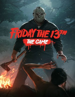 Friday the 13th: The Game (PC) Completo via Torrent