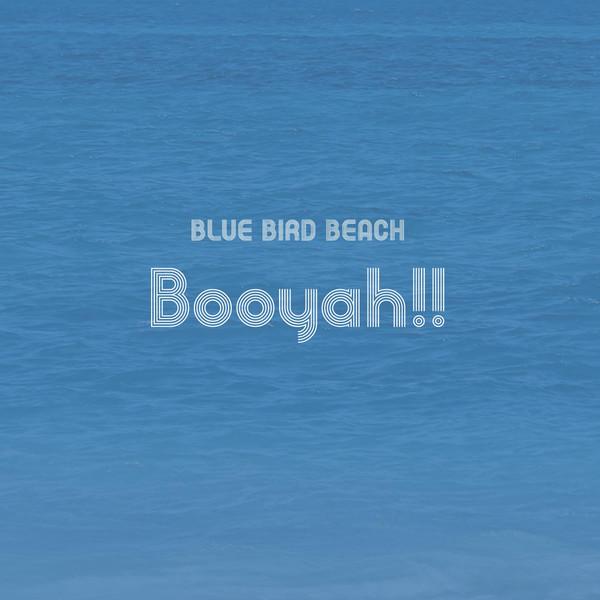[Single] BLUE BIRD BEACH – Booyah!! (2016.04.06/MP3/RAR)
