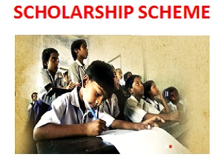 POST-MATRIC SCHOLARSHIP FOR STUDENTS BELONGING TO THE MINORITY COMMUNITIES. A CENTRAL GOVERNMENT SCHEME.