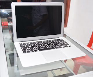 Jual MacBook Air Core i5 Haswell 13-inch, Early 2014