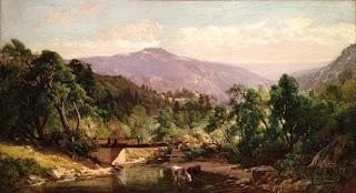 Loma Prieta by William Keith