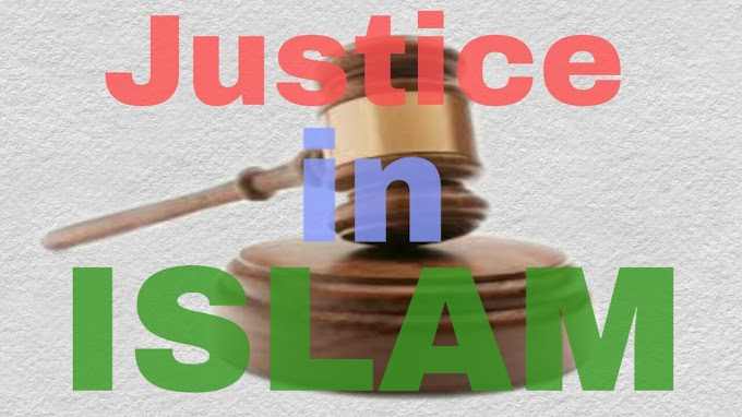 HUMAN RIGHTS AND JUSTICE IN ISLAM - dargowhar