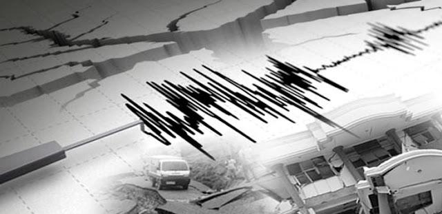 Gempa 3,5 Magnitudo Guncang Luwu Timur, BMKG Imbau Warga Tidak Panik