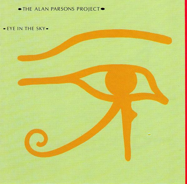 Alan parsons project eye in the sky extended version